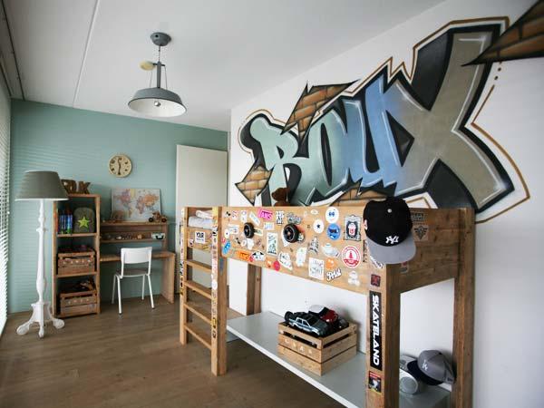 graffiti-kinder-kamers